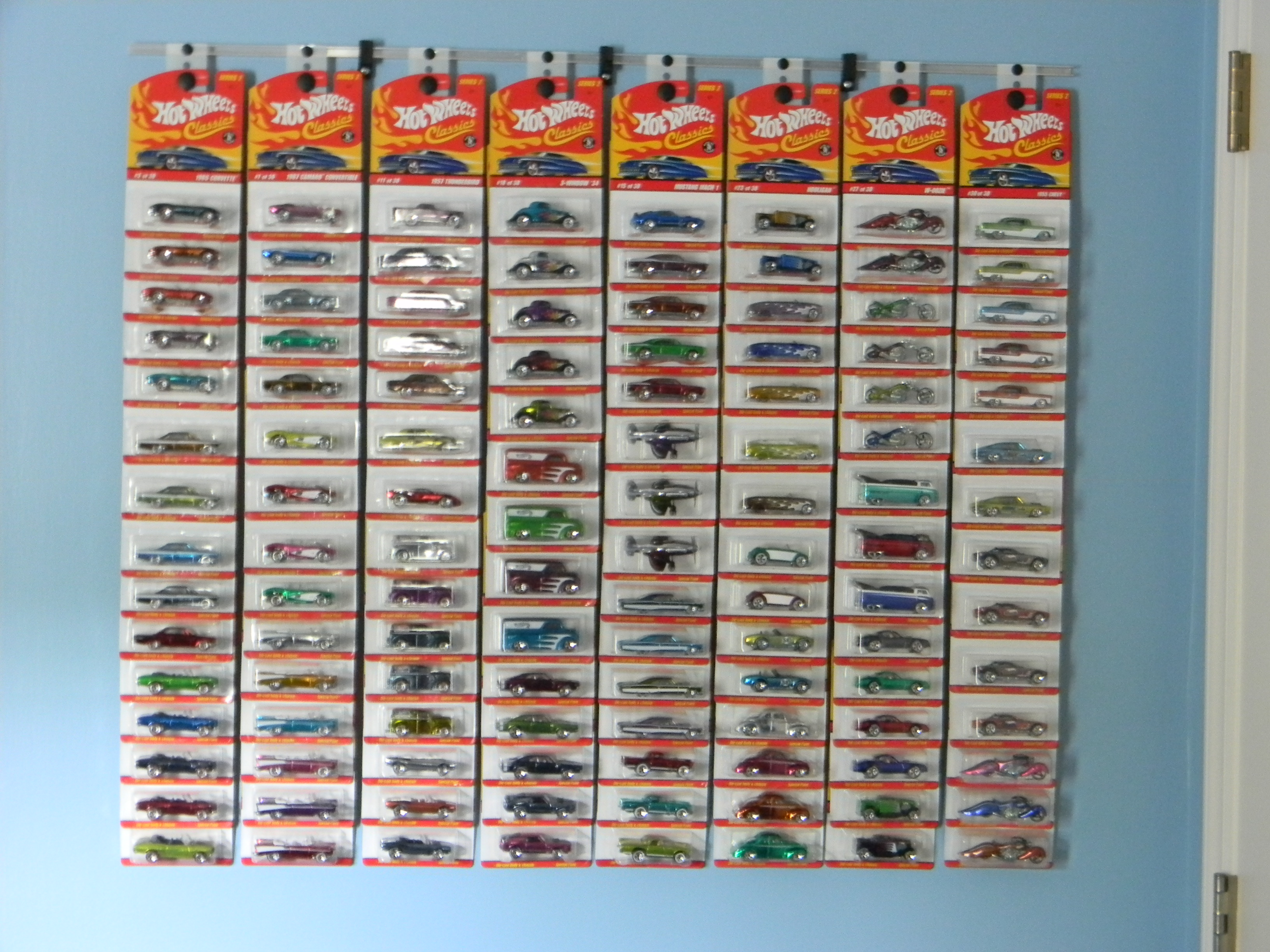 hot wheels tower instructions