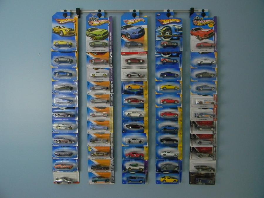 Best Diecast Protectors Display Collectible Hangers